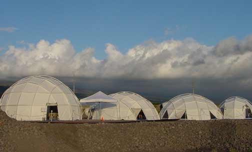 hi tall dome yurts 1