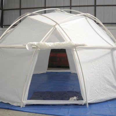 14′ Dome