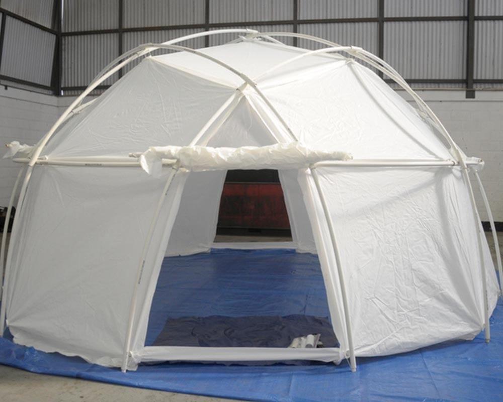 14 Dome