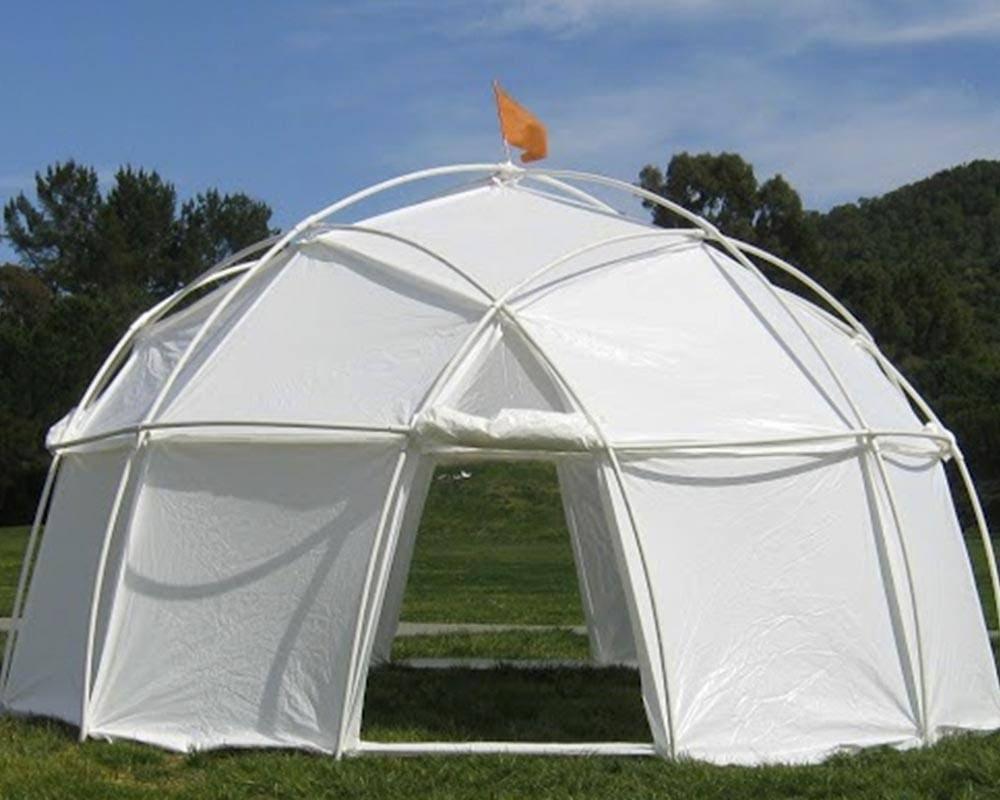 18 Dome