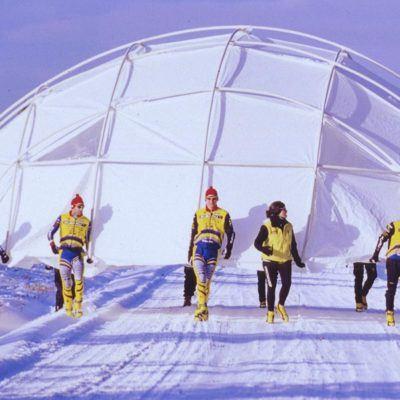 30′ Dome